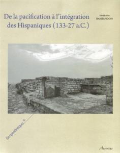 De la pacification à l'intégration des hispaniques
